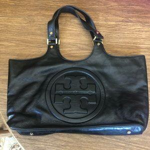Black Tory Burch handbag